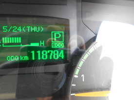 2015 Mitsubishi CANTER FE 515 PANTECH - picture16' - Click to enlarge