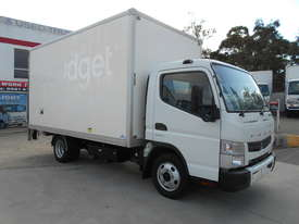2015 Mitsubishi CANTER FE 515 PANTECH - picture19' - Click to enlarge