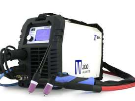AC DC TIG Welder - picture0' - Click to enlarge