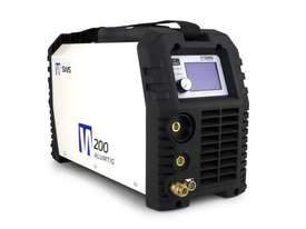 AC DC TIG Welder - picture2' - Click to enlarge