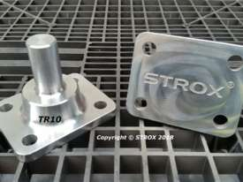 Aftermarket Ford Rear Engine Mount. - picture0' - Click to enlarge