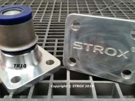 Aftermarket Ford Rear Engine Mount. - picture3' - Click to enlarge