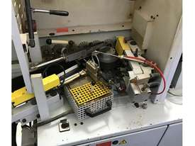BRANDT OPTIMAT KD56CP CORNER ROUNDING EDGEBANDING MACHINE - $13,900.OO  - picture4' - Click to enlarge