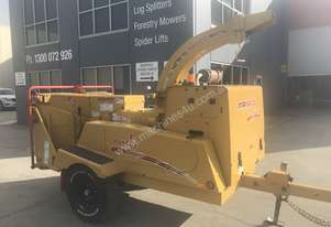 Rayco   RC12 Wood Chipper