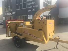 Rayco RC12 Wood Chipper - picture0' - Click to enlarge
