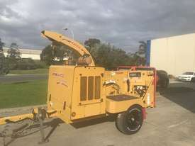 Rayco RC12 Wood Chipper - picture1' - Click to enlarge