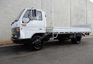 Ford   Trader 0409 Tray Truck