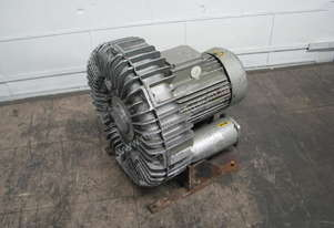 Side Channel Blower Vacuum Pump 3kW