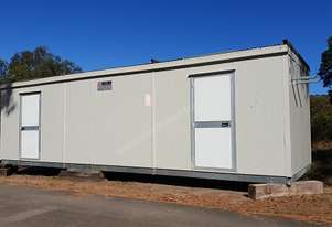 Portable Lunch Room - New or Used Portable Lunch Room for ...