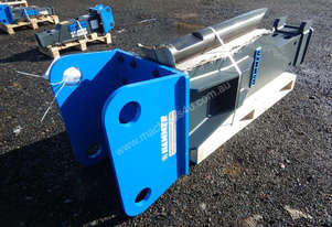 Hammer HM1500 Hydraulic Breaker to suit 18-32 Ton Excavator