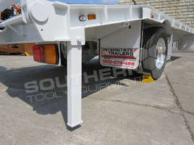 Interstate Trailers Custom White 11 Ton Tag Trailer ATTTAG - picture19' - Click to enlarge