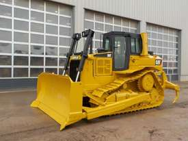 2008 CAT D6T SU Blade & Tilt - picture0' - Click to enlarge