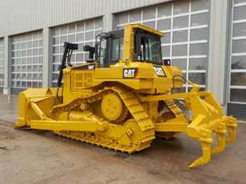 2008 CAT D6T SU Blade & Tilt - picture1' - Click to enlarge