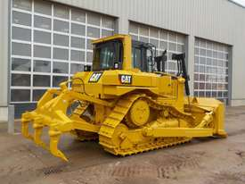 2008 CAT D6T SU Blade & Tilt - picture2' - Click to enlarge