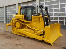 2008 CAT D6T SU Blade & Tilt - picture3' - Click to enlarge