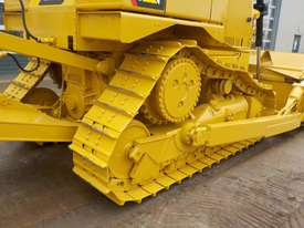 2008 CAT D6T SU Blade & Tilt - picture7' - Click to enlarge