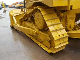 2008 CAT D6T SU Blade & Tilt - picture9' - Click to enlarge
