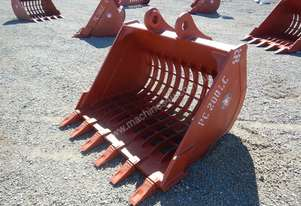 Unused 1400mm Skeleton Bucket to suit Komatsu PC20