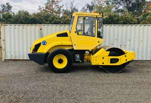 Bomag BW177 Vibrating Roller Roller/Compacting