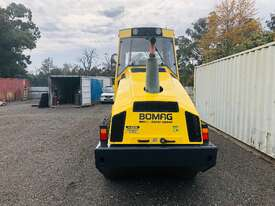 Bomag BW177 Vibrating Roller Roller/Compacting - picture6' - Click to enlarge