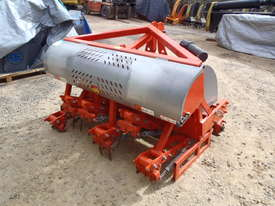 Jacobsen Aerator 3PL - picture2' - Click to enlarge