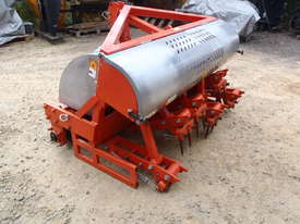 Jacobsen Aerator 3PL - picture7' - Click to enlarge