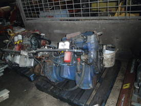 80hp ford marine deisel engine's and trans - picture0' - Click to enlarge
