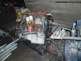 80hp ford marine deisel engine's and trans - picture1' - Click to enlarge