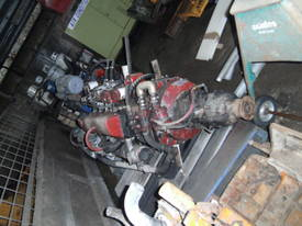 80hp ford marine deisel engine's and trans - picture2' - Click to enlarge