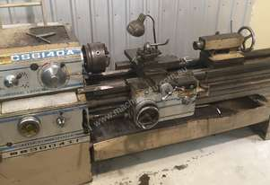 Metal Lathe and accessories