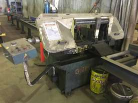 Cougar BC-600 Auto Hydraulic Bandsaw - picture0' - Click to enlarge