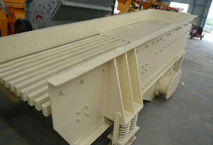 Vicon Vibrating Screen