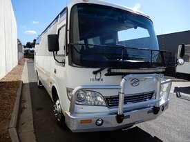 Higer 9.3m MidiBoss City bus Bus - picture3' - Click to enlarge