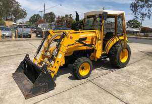 Eastwind DFM 454C FWA/4WD Tractor