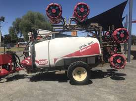 Croplands Quantum Non Boom Sprayer - picture0' - Click to enlarge