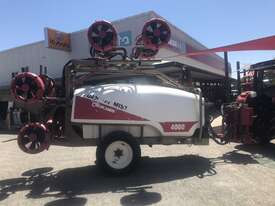 Croplands Quantum Non Boom Sprayer - picture2' - Click to enlarge