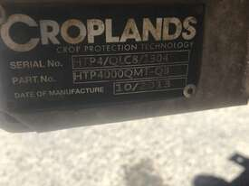 Croplands Quantum Non Boom Sprayer - picture4' - Click to enlarge