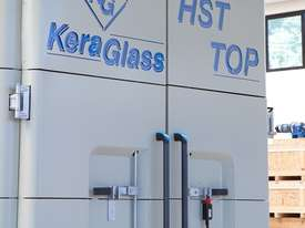 Keraglass HST STANDARD Heat Soak Test Oven - picture2' - Click to enlarge