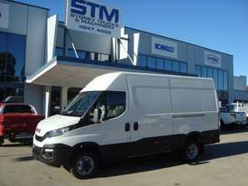 Iveco DAILY 50C 17/18 Van  - picture0' - Click to enlarge