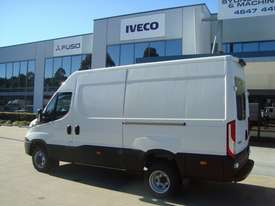 Iveco DAILY 50C 17/18 Van  - picture6' - Click to enlarge