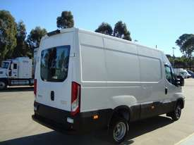 Iveco DAILY 50C 17/18 Van  - picture7' - Click to enlarge