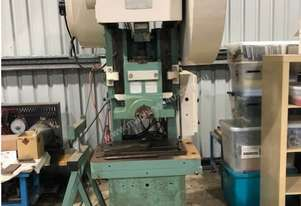 Mechanical 40T Power Press