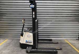 Crown SCX3000 Walk Behind Forklift