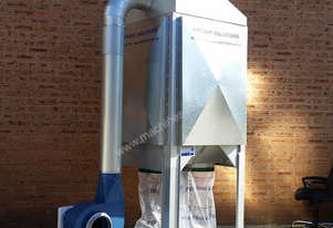 Airtight T500 Dust Collection System