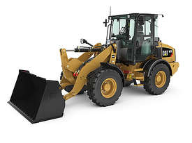 CATERPILLAR 907K WHEEL LOADERS - picture0' - Click to enlarge