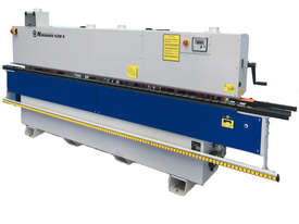 Edgebanders with corner rounder + pre milling + return conveyor - picture15' - Click to enlarge