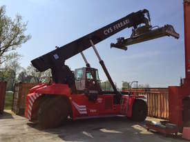 CVS Ferrari F500 RS3 46T Reach Stacker 2015 - LOW HOURS - picture0' - Click to enlarge
