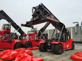 CVS Ferrari F500 RS3 46T Reach Stacker 2015 - LOW HOURS - picture1' - Click to enlarge