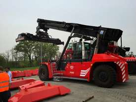 CVS Ferrari F500 RS3 46T Reach Stacker 2015 - LOW HOURS - picture2' - Click to enlarge