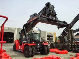 CVS Ferrari F500 RS3 46T Reach Stacker 2015 - LOW HOURS - picture4' - Click to enlarge